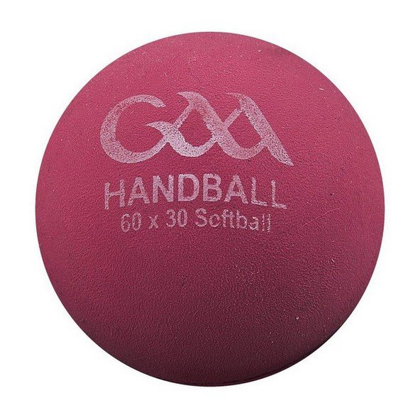 Challenger Semi-Solid 60x30 Ball