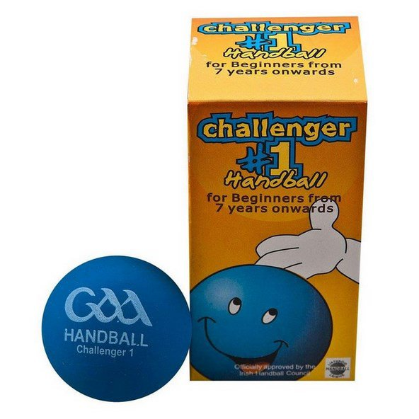 Challenger 1 Handball [Box of 2]