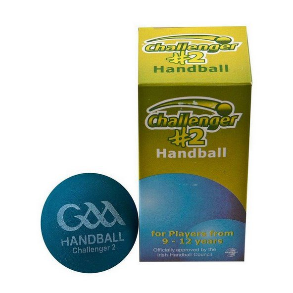 Challenger 2 Handball [Box of 2]