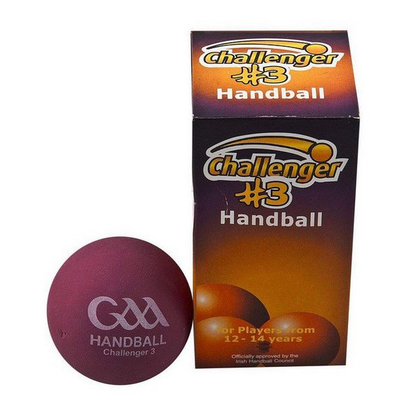 Challenger 3 Handball [Box of 2]