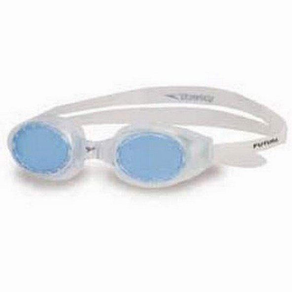 Speedo Futura Ice Anti-Fog Kids' Goggles
