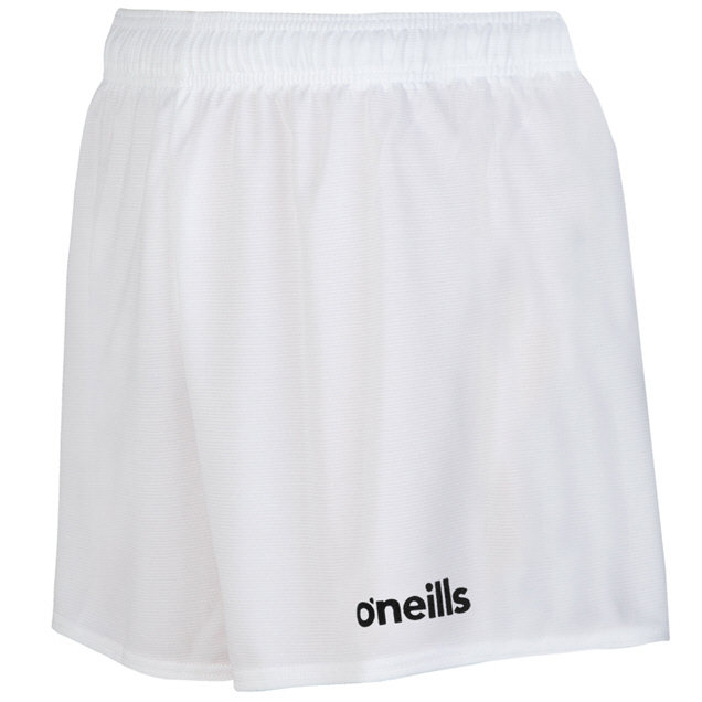 O'Neills Mourne Men's Short, Plain White