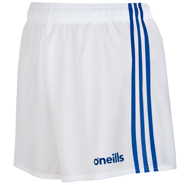 O'Neills Mourne 3 Stripe Short Wh/Roy