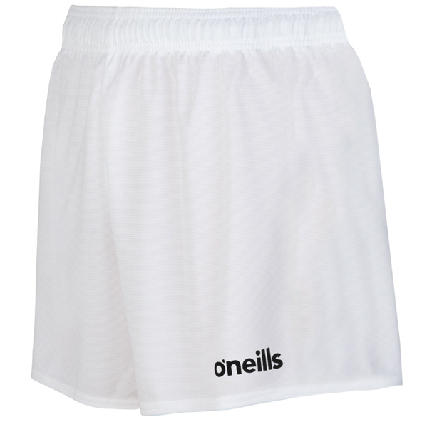 O'Neills Mourne Kids Short White