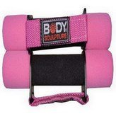 Body Sculpture Softway Dumbbell Sets 2lb