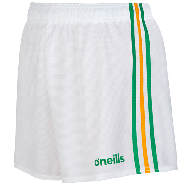 O'Neills Mourne Kid Short Wh/Grn