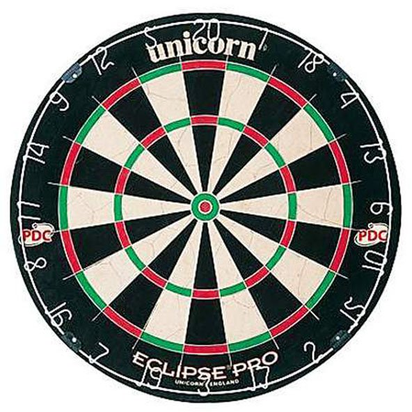 Unicorn Eclipse Dartboard