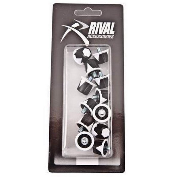 Rival Nylon Safety Football Studs