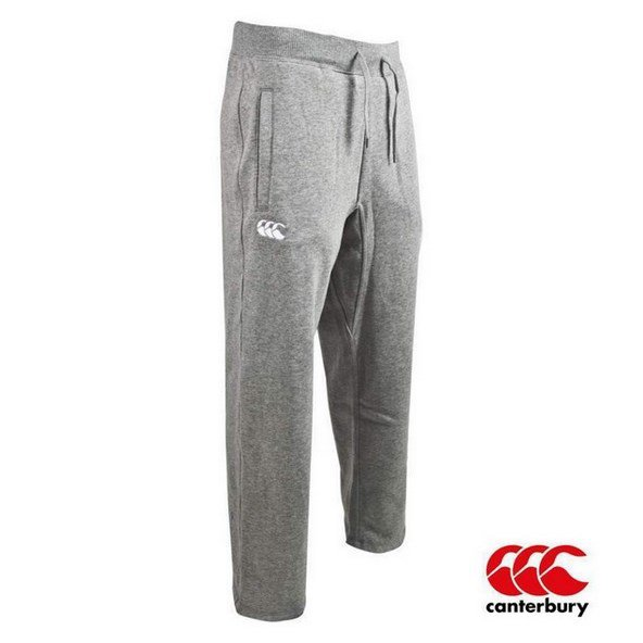 Canterbury Combination Sweat Pant Grey