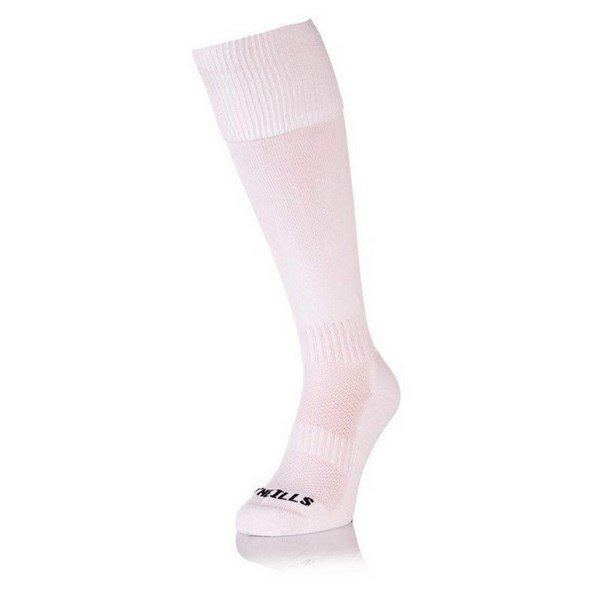 O'Neills Plain Sock White
