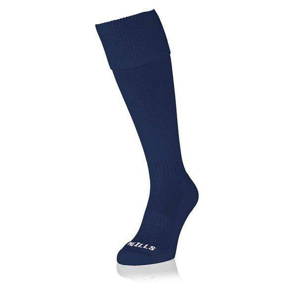 ONS PLAIN NAVY SOCK