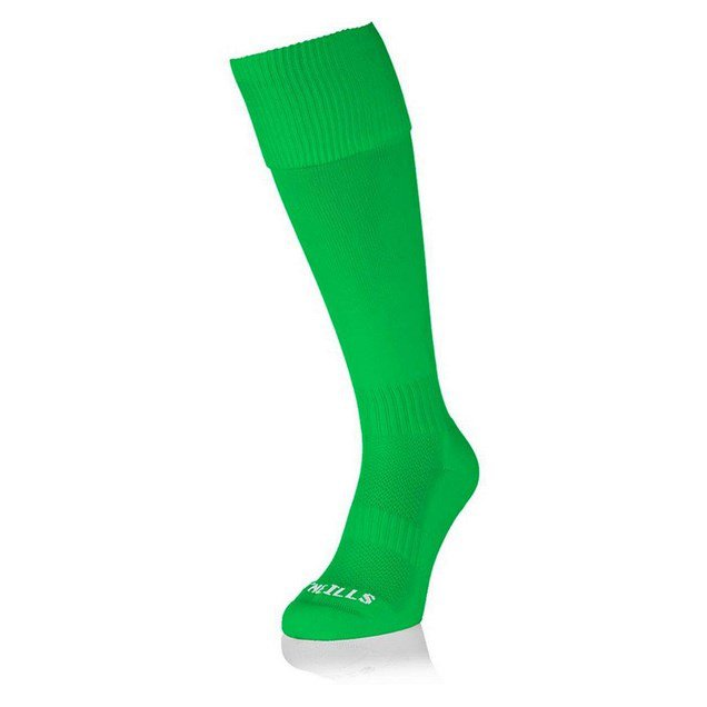 O'Neills Kids' Plain Sock Green