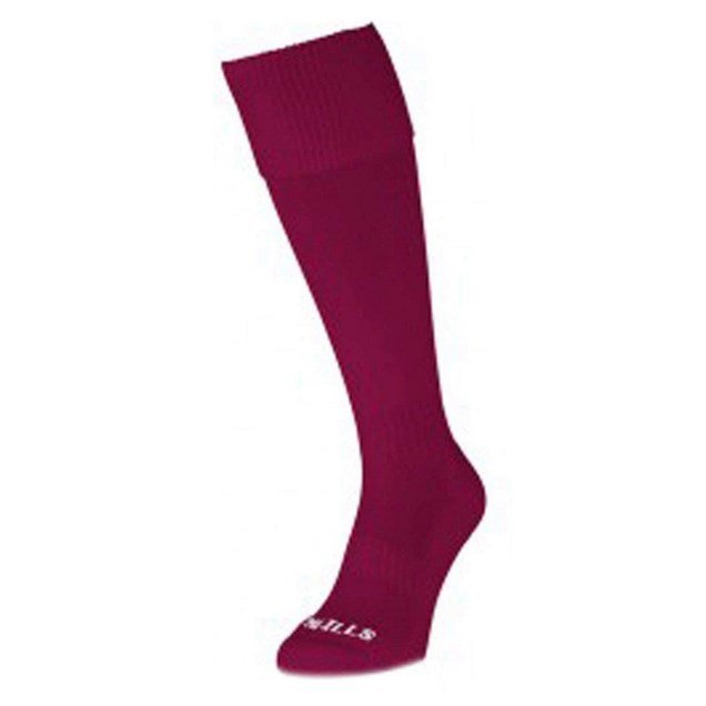 O'Neills Kids Plain Sock Maroon