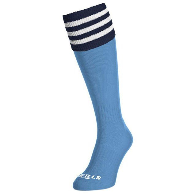 O'Neills Kids Sock Navy Sky/White Bar