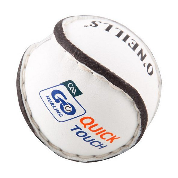 ONS Quick Touch Sliothar 9-10 Wh