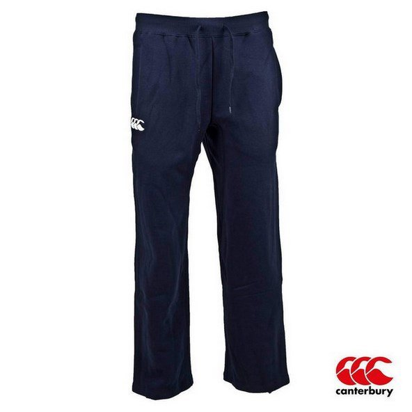 Canterbury Combination Kid Sweat Pant Nv