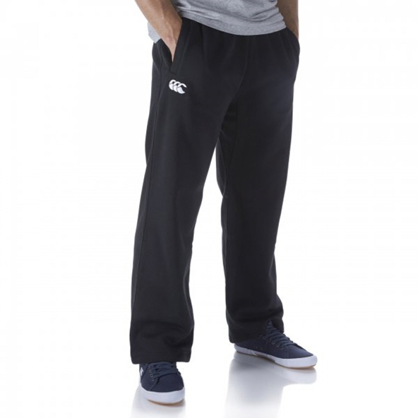 Canterbury Combination Sweat Pant Blk