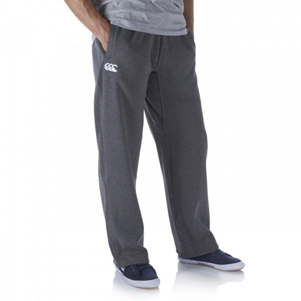 Canterbury Combination Men's Sweat Pant, Grey