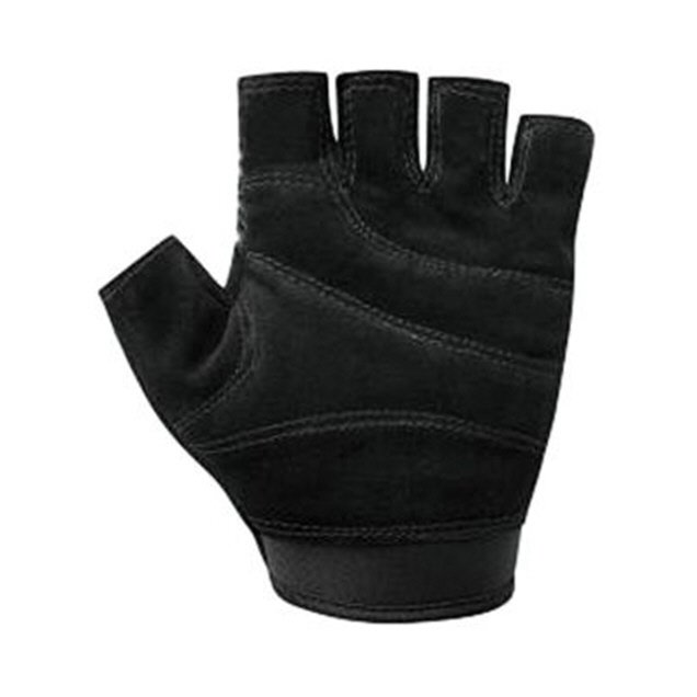 Body Sculpture Weight Lifting Glove Black
