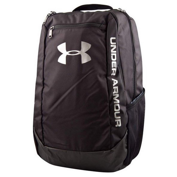 Under Armour® Hustle School Bag Black