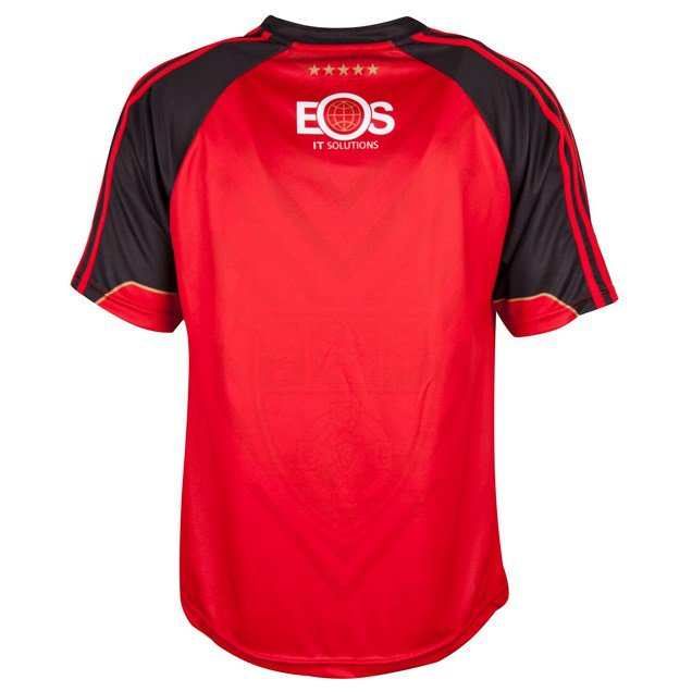 O'Neills Down Hm 16 Jersey Red/Black