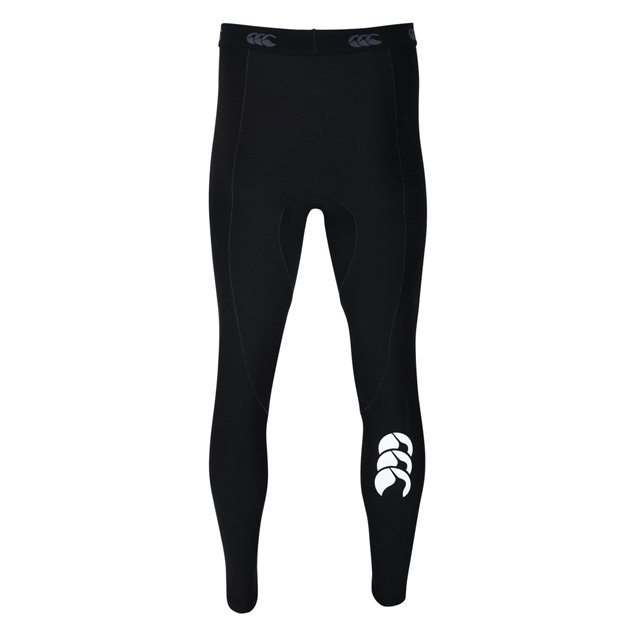 Canterbury Thermoreg Cold Gear Leggings, Black