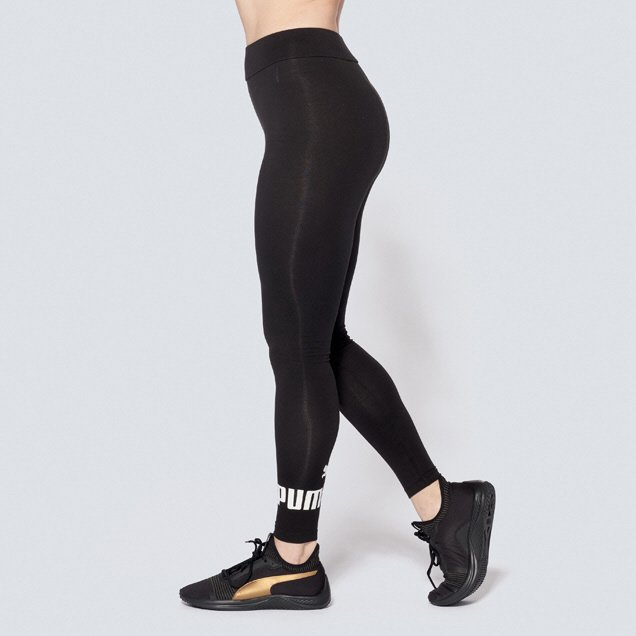 Puma Essentials Women's Legging, Black