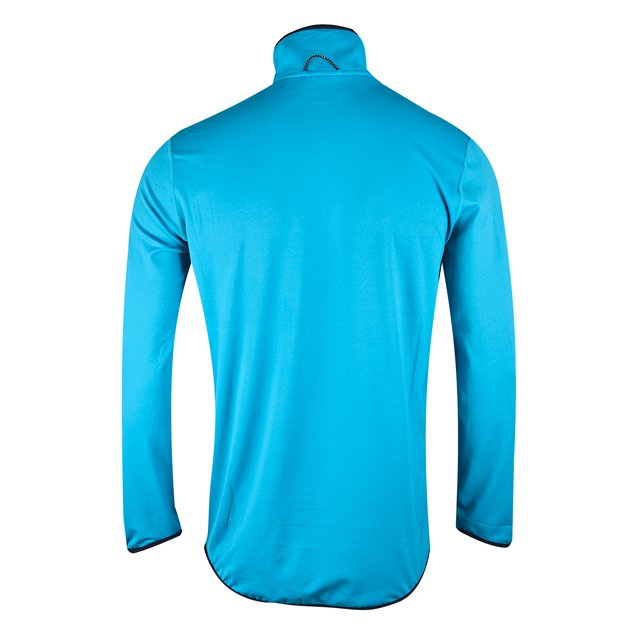 Canterbury Thermoreg ¼ Zip Men's Top, Blue