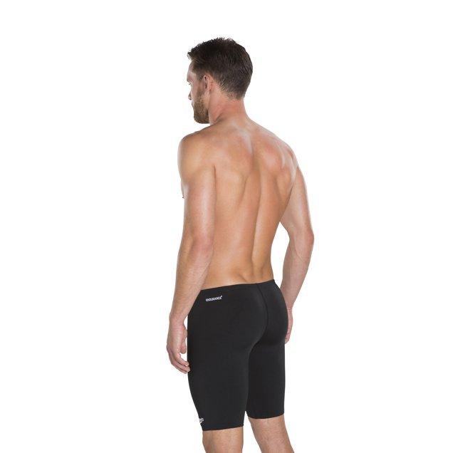 b4176ccf09 Speedo Endurance®+ Men's Jammer Short, Black   Elverys Site