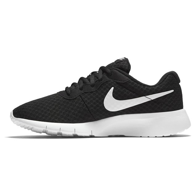 Nike Tanjun Kids' Trainer Black/White
