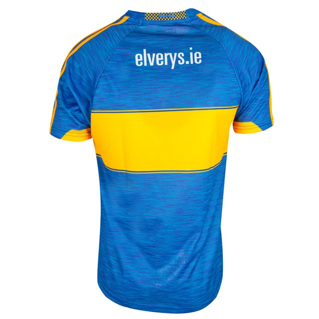 O'Neills Tipperary 2017 Player Fit Home Jersey, Blue