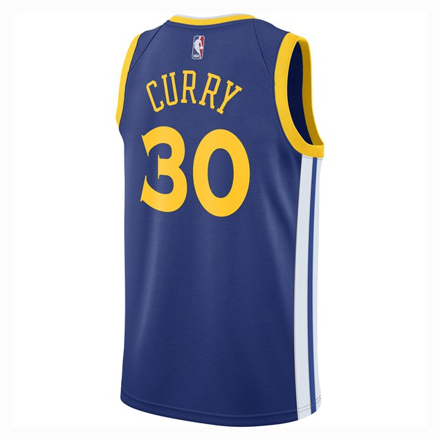 ... Nike Golden State Warriors Jersey - Curry 30 ee128b0f0