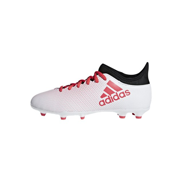 fc61c144a adidas x 17.3 black grey shoes on sale