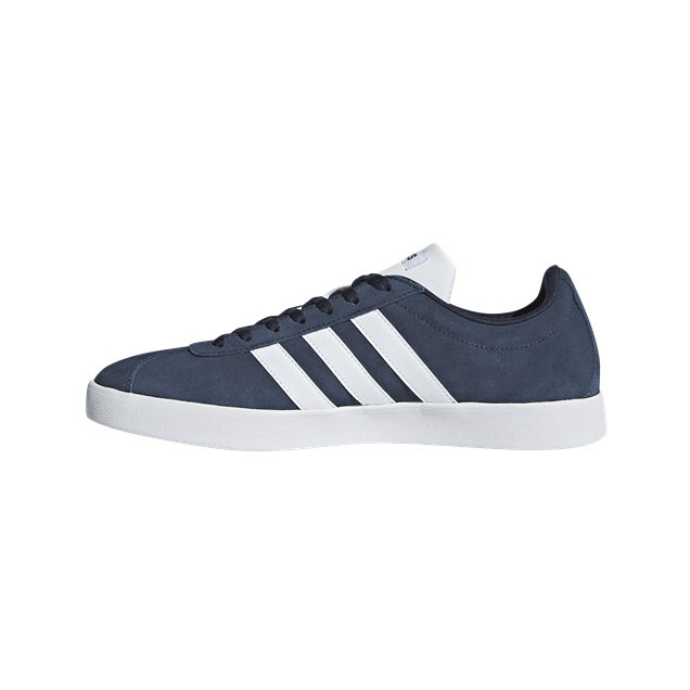 adidas VL Court 2.0 Men's Trainer, Navy