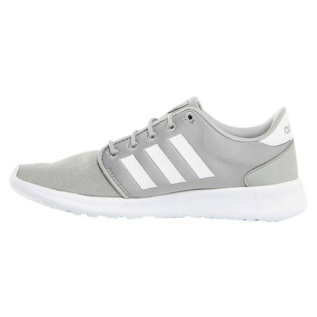 check out 59c54 91404 ... adidas Cloudfoam QT Racer Womens Trainer, ...