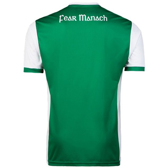 O'Neills Fermanagh 2018 Home Jersey, Green