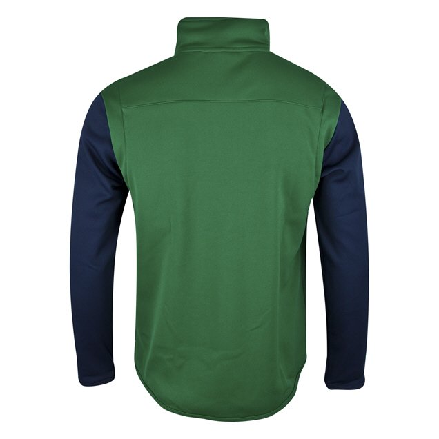 BLK Connacht 18 QZ Top Green