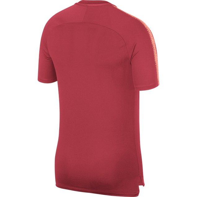 3a3b64d15dd Nike FC Barcelona 2018 Kids  Squad T-Shirt