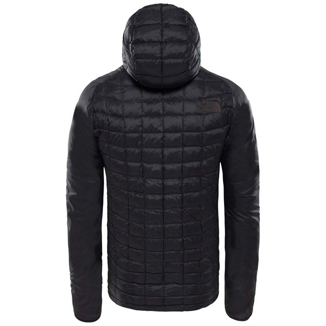 The North Face ThermoBall™ Sport Men's Jacket, Black