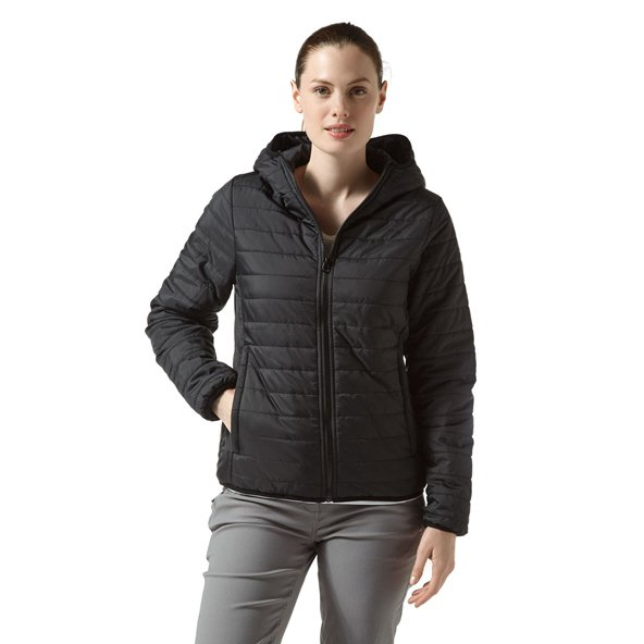 Craghoppers CompressLite III Women's Jacket, Black