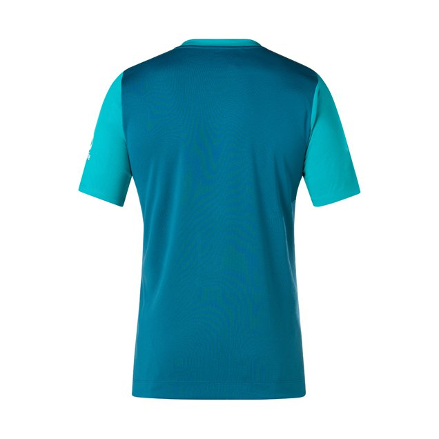 Canterbury IRFU 2018 Kids' Vapodri Superlight T-Shirt, Blue