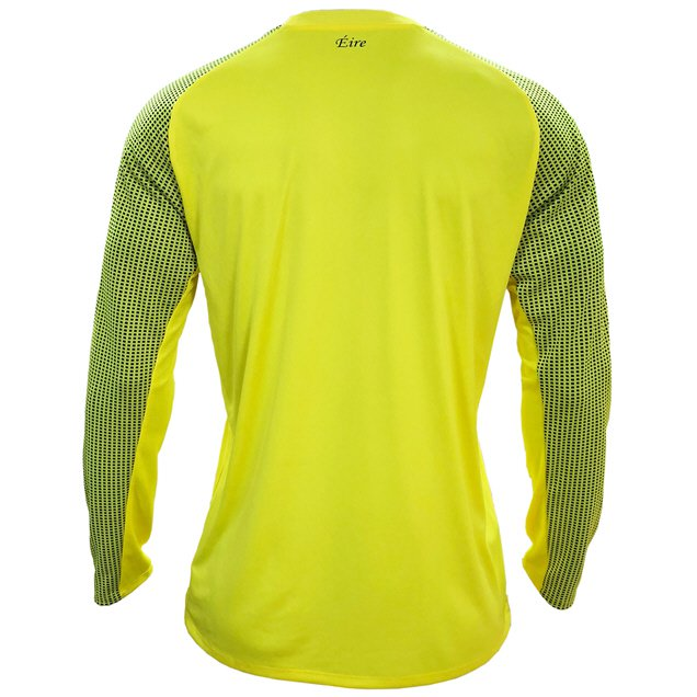 2f9c30db6 NB Ireland FAI 2019 Home Goalkeeper Jersey, Yellow | Elverys Site