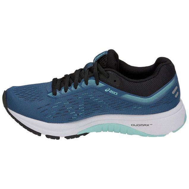 d33feceac5e7e Asics GT-1000 7 Women's Running Shoe, Grey | Elverys Site