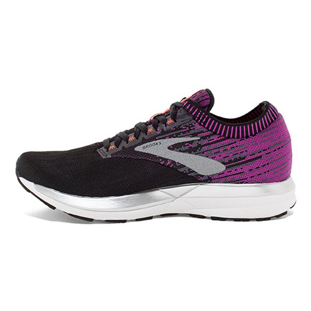 Brooks Ricochet Women's Running Shoe, Black