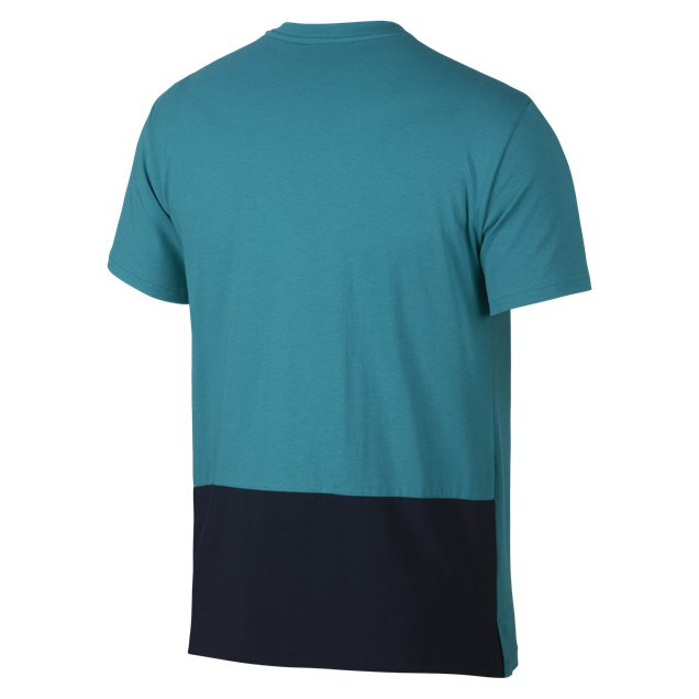 Nike Dry LV Men's Training T-Shirt, Teal