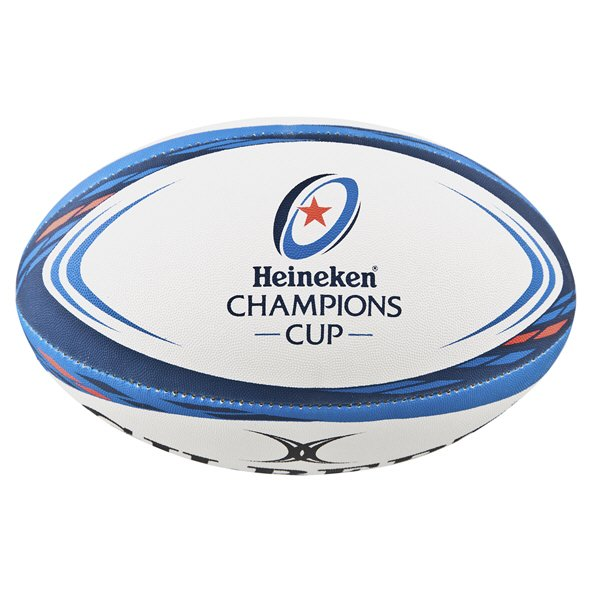 Gilbert ERC Champ Cup Replica Ball White
