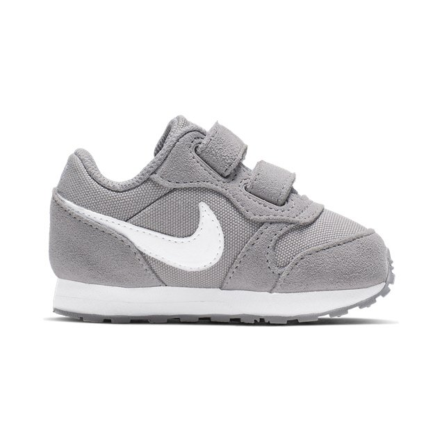 Nike Runner MD Infant Boys' Trainer Atm Grey