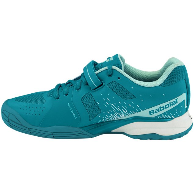 Babolat Propulse Omni Women's Tennis Shoe, Blue