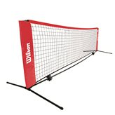 Wilson Starter EZ Net 6.1m, Black/Red