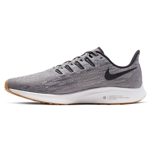 Nike Air Zoom Pegasus 36 Men's Running Shoe, Grey